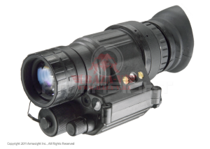 Монокуляр НВ FLIR PVS-14-51 Gen 3E (High Performance) (NAMPVS14M539EA1) (Black)