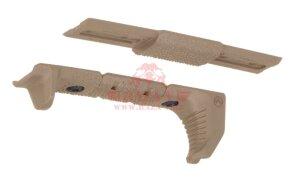 Накладка стоппер на планку M-LOK® MAGPUL Hand Stop Kit M-LOK Slot System MAG608 (Flat Dark Earth)