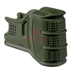 Расширитель шахты приемника магазина MOJO FAB-Defense (Olive drab)