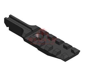 Кронштейн «Лотган» Кочевник-8 СКС (Black)