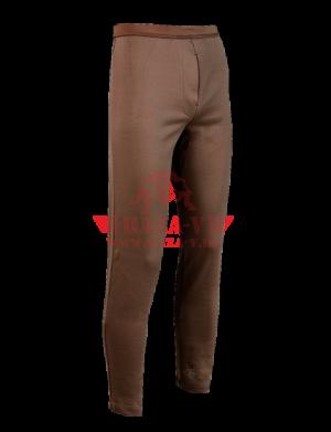 Полипропиленовые термо-штаны TRU-SPEC Polypropylene GEN-III Thermal Drawers (Brown)