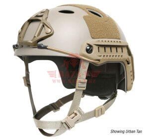Шлем OPS-CORE FAST CARBON High Cut Helmet (TAN)