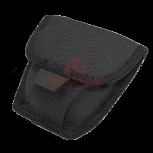 Подсумок для наручников Condor MA47: Handcuff Pouch (Black)