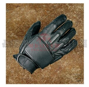 Перчатки тактические J-Tech® Tactical Grapple Gloves Full (Black)