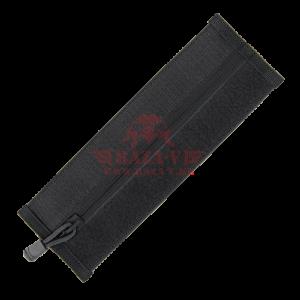 Съемная молния на Velcro Condor 221125: VAS Zipper Strip (2 шт.) (Black)