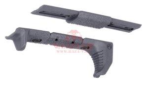 Накладка стоппер на планку M-LOK® MAGPUL Hand Stop Kit M-LOK Slot System MAG608 (Grey)