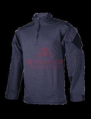 Тактическая рубашка TRU-SPEC URBAN FORCE TRU® 1/4 Zip Combat Shirt (Navy)