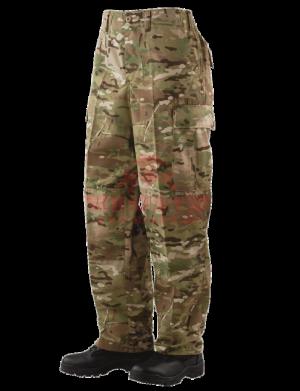Брюки классической полевой формы TRU-SPEC Classic BDU Pants (Multicam) 50/50 Cordura® NYCO Ripstop (MultiCam)