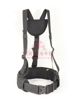 Ременно-плечевая разгрузочная система J-Tech® Modular Y - Gear Shoulder Harness-Type C (Black)