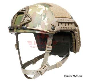 Шлем OPS-CORE FAST MT (FAST Maritime) Super High Cut Helmet (Multicam)