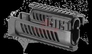 Цевье FAB-Defense AK-47 для АК/Сайга (Black)
