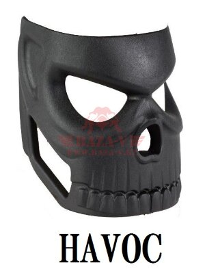 Накладка Havoc для расширителя шахты приемника магазина MOJO FAB-Defense