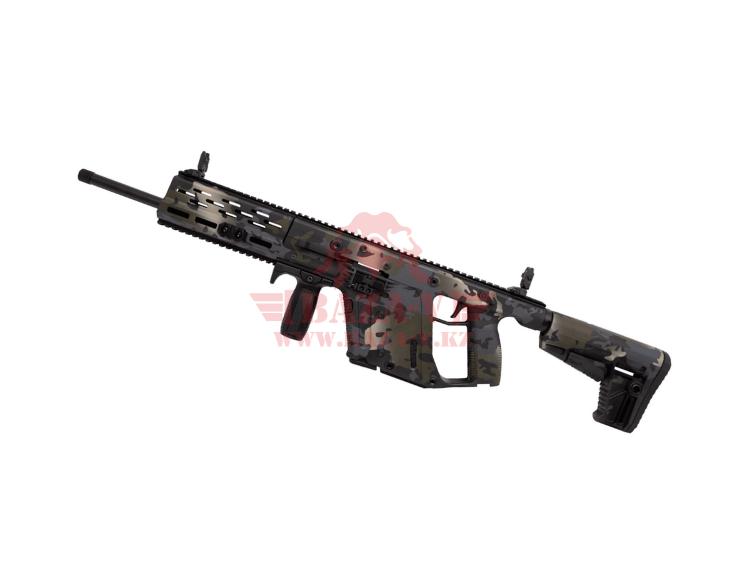 """Нарезной карабин KRISS Vector CRB G2 .22LR, 16"""" Лимитированная серия (LTD Ed) (Black Camo)"""