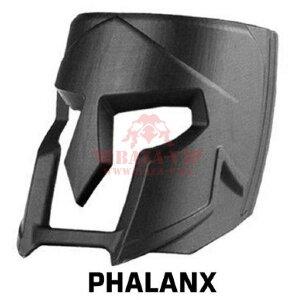 Накладка Phalanx для расширителя шахты приемника магазина MOJO FAB-Defense