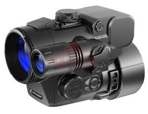 Цифровая ночная насадка Pulsar Forward DFA75 (с крышкой-адаптером 42 мм)