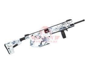 """Нарезной карабин KRISS Vector CRB G2 .22LR, 16"""" Лимитированная серия (LTD Ed) (Alpine Camo)"""