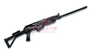 Гладкоствольное ружье Молот Вепрь-12 ВПО-205-01 12х76, 570мм (МЛ60534)