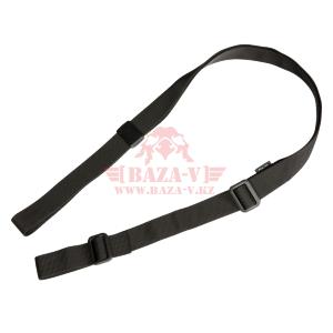 Тактический двухточечный ремень 32мм Magpul® RLS Sling MAG1004 (Black)