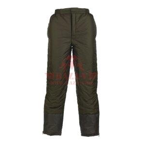 Зимние штаны Snugpak SP-6 Softie Pants (Olive)