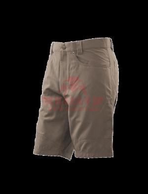 Тактические шорты TRU-SPEC Men's 24-7 SERIES® Eclipse Tactical Shorts 100% Nylon (Khaki)