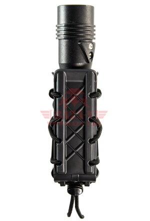 Подсумок под пистолетный магазин HSGI Polymer Pistol TACO® (16PT00), полимерный (Black)