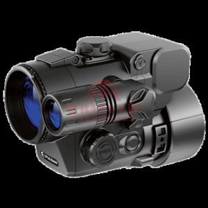Цифровая ночная насадка Pulsar Forward DFA75 (с крышкой-адаптером 50 мм)