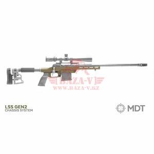 Шасси для Remington 700 SA MDT LSS Gen2 Chassis RH (FDE)