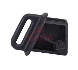 Заглушка для рукояток универсальная, DLG TACTICAL Grip Cap (DLG080) (Black)