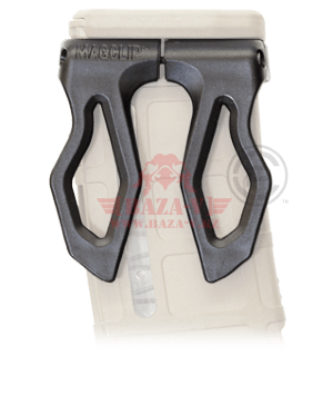 Клипса для магазинов AR-15, M4/M16 Crye Precision MagClip (Black)