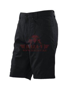 Тактические шорты TRU-SPEC Men's 24-7 SERIES® Eclipse Tactical Shorts 100% Nylon (Black)