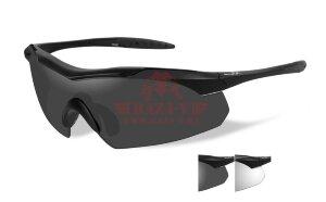 Баллистические очки WILEY X VAPOR со сменными линзами (3501)