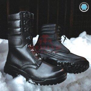 Зимние берцы Garsing 528 Mont Blanc (Black)