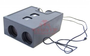 Портативный лазерный дальномер Vectronix PLRF15 (Black)