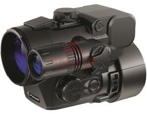 Цифровая ночная насадка Pulsar Forward DFA75 (с крышкой-адаптером 56 мм)
