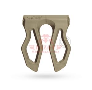 Клипса для магазинов AR-15, M4/M16 Crye Precision MagClip (Khaki)
