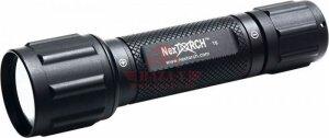Тактический фонарь NexTORCH T6 Tactical, ксенон 80 люмен (Black)
