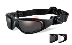 Баллистические очки WILEY X SG-1 со сменными линзами