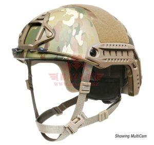 Баллистический шлем OPS-CORE FAST XP High Cut Helmet (Multicam)