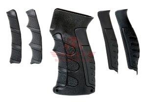 Пистолетная рукоять CAA для AK-47/74, САЙГА, SA58, Galil (UPG47) (Black)