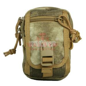 Подсумок Winforce™ M2 Waist Pack MOLLE (A-TACS AU)