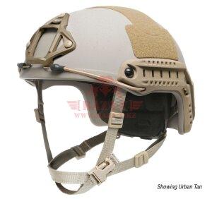 Баллистический шлем OPS-CORE FAST XP High Cut Helmet (Tan)