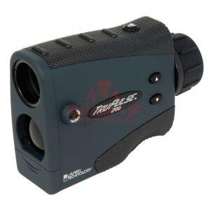 Лазерный дальномер Laser Technology™ TruPulse® 200