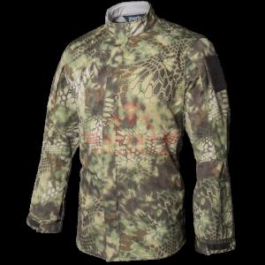 Тактическая рубашка Vertx Gunfighter RipStop (Highland)