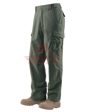 Тактические брюки TRU-SPEC Men's 24-7 SERIES® Ascent Pants 65/35 PC RipStop (Green)