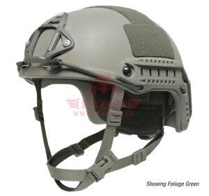 Баллистический шлем OPS-CORE FAST XP High Cut Helmet (Foliage)