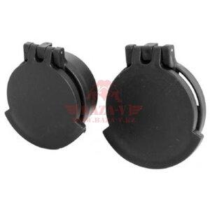 Откидные крышки для прицела ELCAN SpectrDR 1.5x/6x (SFC-SDR6-N) (Black)