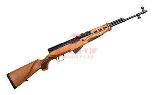 Гладкоствольное ружье Вепрь ВПО-208 СКС .366ТКМ