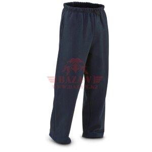Огнеупорные штаны TRU-SPEC Cordura Nylon-Cotton Fleece Flame-Retardant Job Pants (Navy)