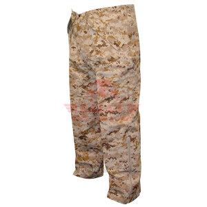 Тактические мембранные брюки TRU-SPEC H2O PROOF™ ECWCS, 3-Layer Breathable Nylon (DESERT DIGITAL)
