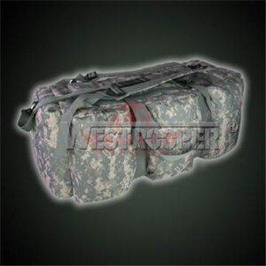 Сумка-рюкзак Westrooper Kampftrage Seesack (ACU)